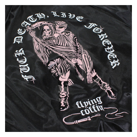 FUCK DEATH-JACKET