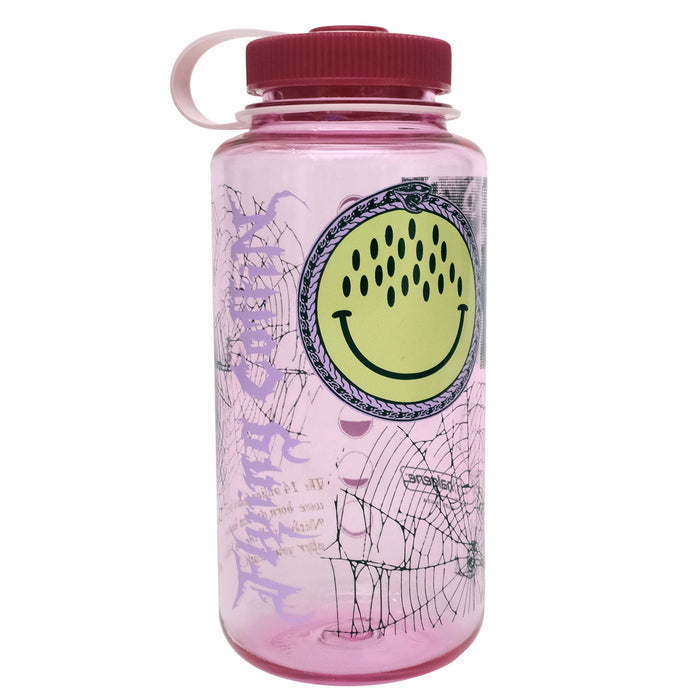 20 EYES BOTTLE-PINK / MAROON