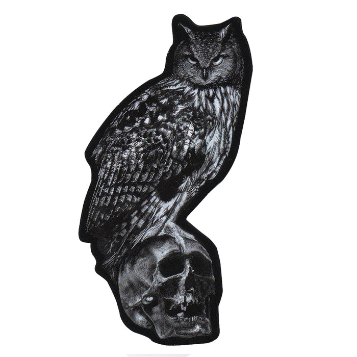 OWL-STICKER
