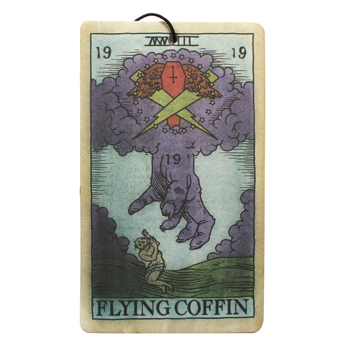 TAROT-AIR FRESHENER
