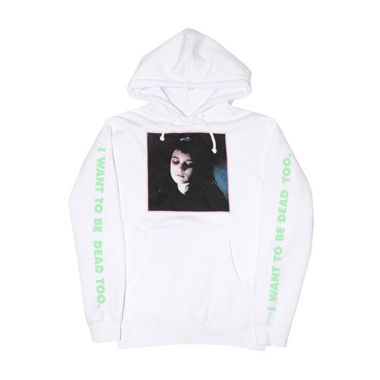 LYDIA PULLOVER-WHITE