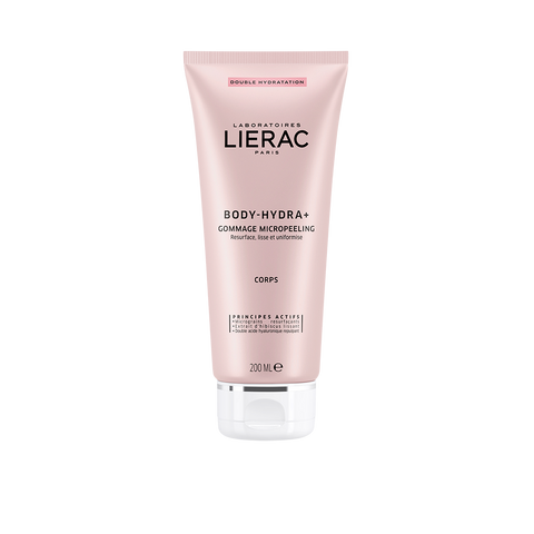 Lierac Body-hydra+ Esfoliante Micropeeling 200ml