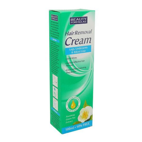 Hair removal cream 110 ml