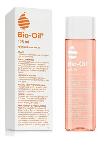 Bio-oil Body Oil 125ml