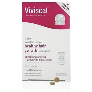 Viviscal Maximum Strength 1 Month Treatment