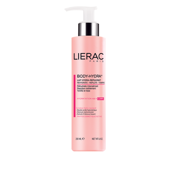 Lierac Body-Hydra Hydro-Plumping Lotion 200ml