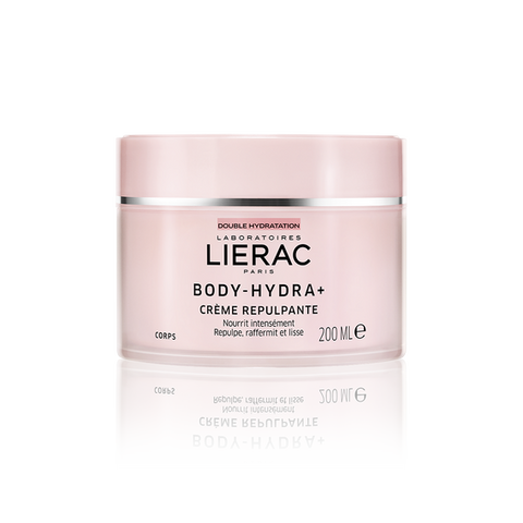 Lierac Body-Hydra Nutri-Plumping Cream 200ml