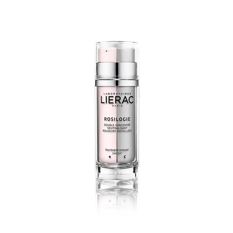 Lierac Rosilogie Double Concentrate for Redness 30ml