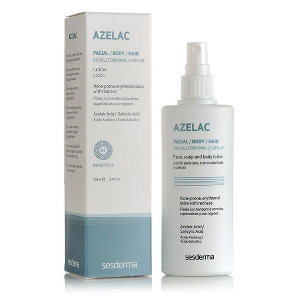 Sesderma Azelac Body Lotion 100ml