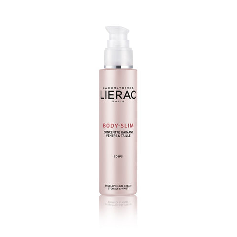 Lierac Body Slim Ventre&Taille 100ml