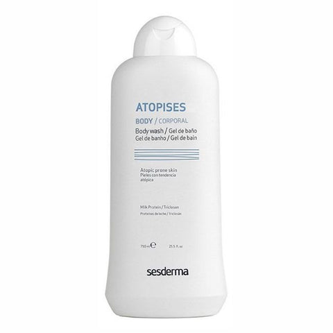 Sesderma Atopises Bath Gel 750ml