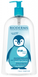 Bioderma ABCderm Baby Cleansing Water 1L