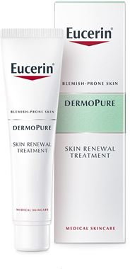 Eucerin DERMOPURE Skin Renewal Treatment 40ml