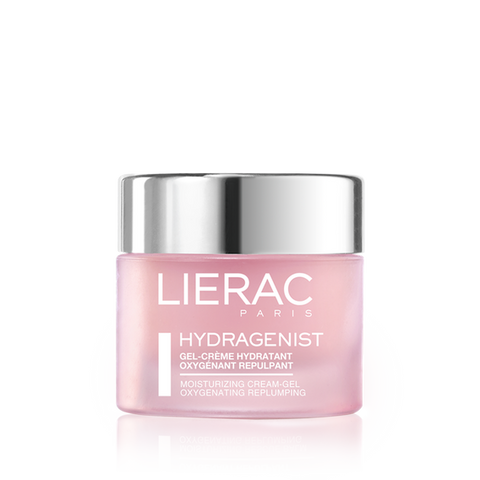Lierac Hydragenist Moisturizing Gel Cream 50ml