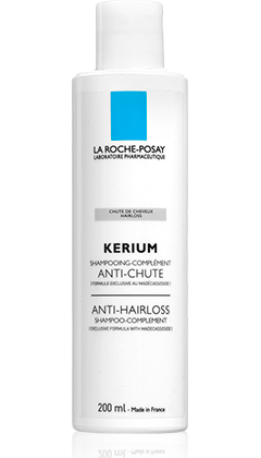 La Roche Posay Kerium Anti-Hairloss Shampoo 200ml
