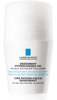 La Roche Posay 24h Physiological Roll-on