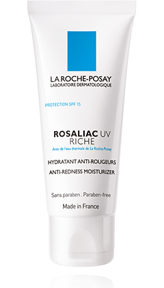 La Roche Posay Rosaliac Cream UV Riche 40ml
