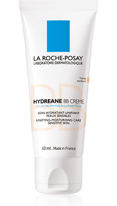 La Roche Posay Hydreane BB Cream Medium Shade 40ml