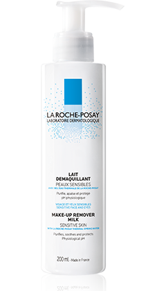 La Roche Posay Make-up Remover Milk 200ml