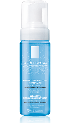 La Roche Posay Micellar Foaming Water 150ml