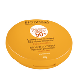 Bioderma Photoderm Mineral Compact SPF 50+ Golden Color