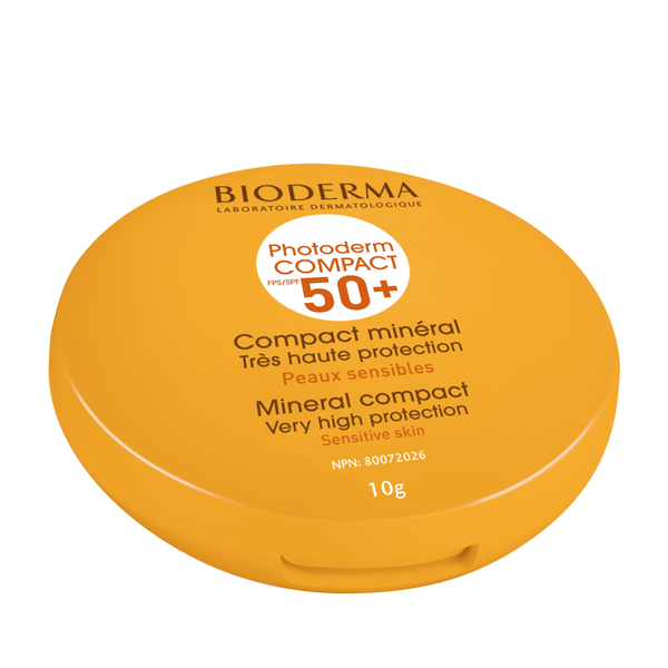 Bioderma Photoderm Mineral Compact SPF 50+ Light Color
