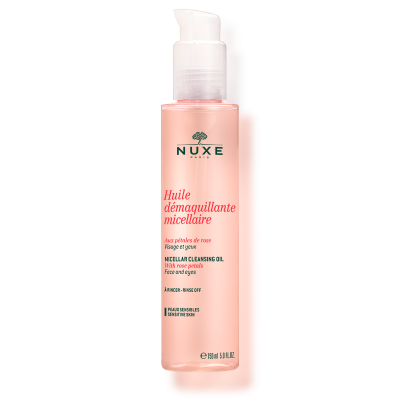 Nuxe Micellar Cleansing Oil 150ml