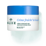 Nuxe Fraiche de Beaute Moisturizing Cream 48h 50ml