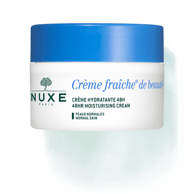 Nuxe Fraiche de Beaute Moisturizing Mask 50ml
