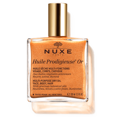 Nuxe Huile Prodigieuse Shimmering Dry Oil 100ml