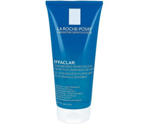 La Roche Posay Effaclar Cleansing Foaming Gel 200ml