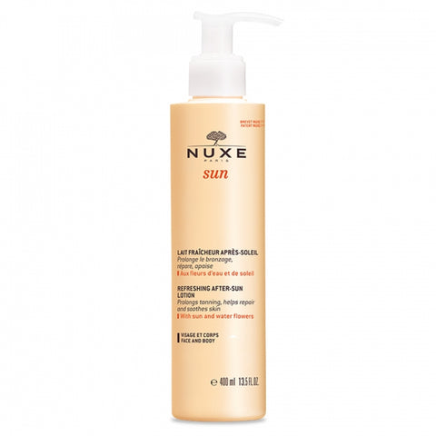 Nuxe Sun Refreshing After-Sun Lotion 400ml