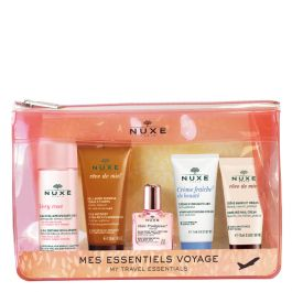 Nuxe Travel Set Essential Beauty to Go Kit