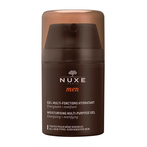 Nuxe Men Moisturizing Gel 50ml