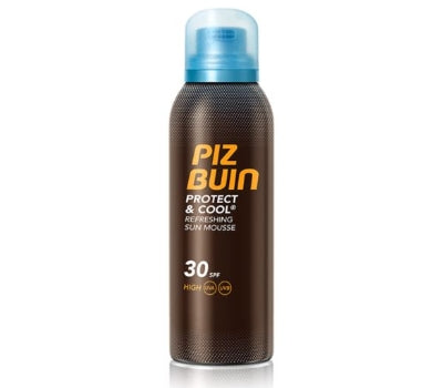 Piz Buin Protect Cool Mousse SPF 30 150ml