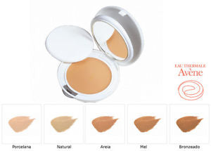 Avène Compact Foundation Comfort Texture