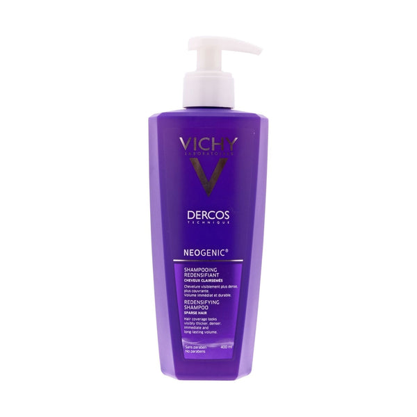 Dercos Neogenic Shampoo 400ml