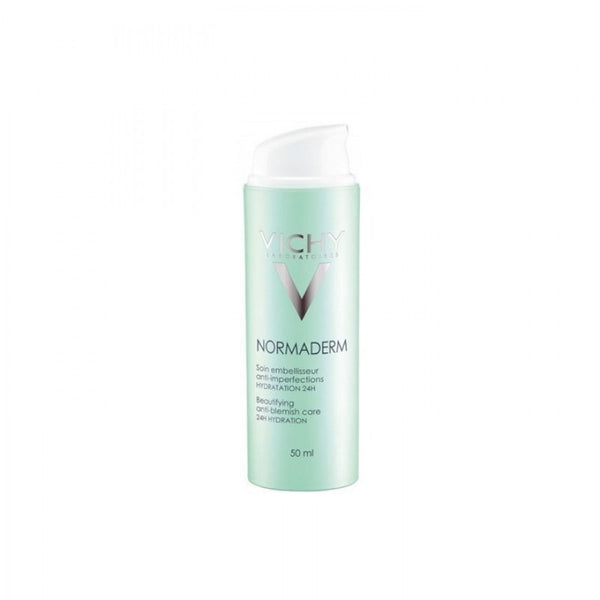 Vichy Normaderm Beautyfying Anti-Blemish 24h 50ml