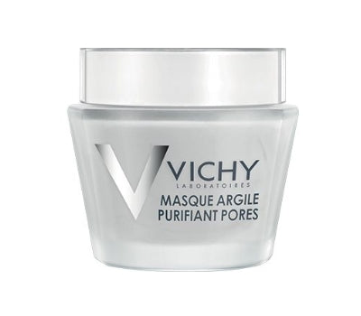 Vichy Mineral Pore Purifying Clay Mask 75ml