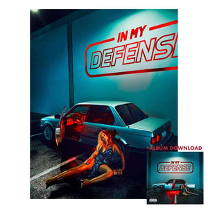 In My Defense - Poster