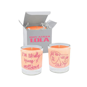 Lola - Meltdown Candle