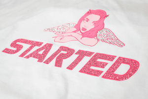 Started Tee