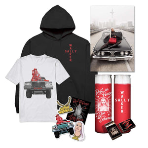 Sally Walker Deluxe Bundle (White)