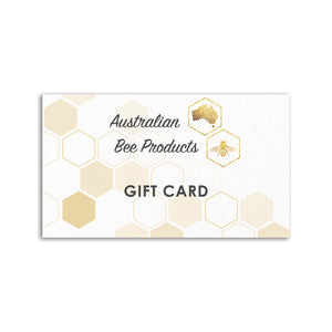 Australian Bee Products Gift Card