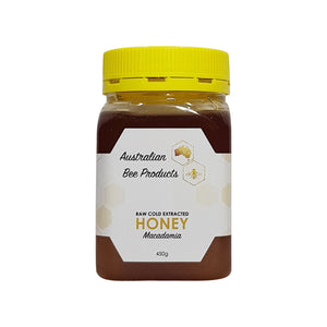 Macadamia Honey 450g-900g