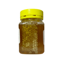 Load image into Gallery viewer, Macadamia Honey with Honeycomb 450g