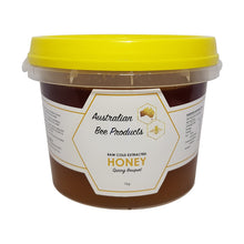 Load image into Gallery viewer, Spring Honey 450g-1kg