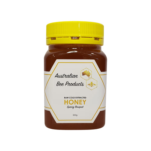 Spring Honey 450g-1kg