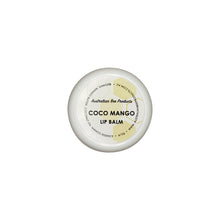 Load image into Gallery viewer, Coco Mango Lip Balm