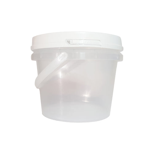 Honey Tub Container
